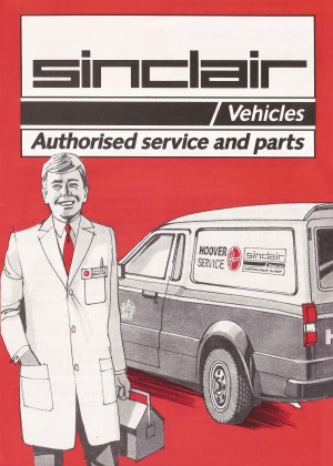 Authorised Service and Parts