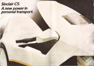 Original Sales Brochure