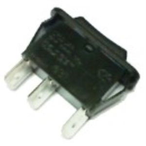 Rocker Switch on-off-on (Indicator Switch)