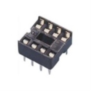 8-Pin Socket (For Op-Amp)